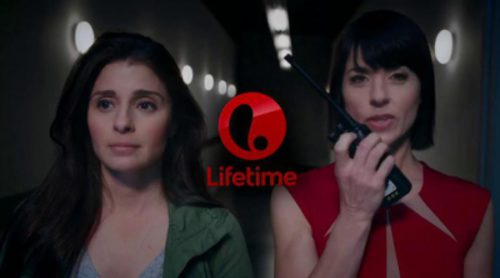 'UnReal' nos pone los dientes largos con un brevísimo teaser de la temporada 2