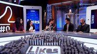 """Mario Casas ('Likes'): """"No sé por qué estoy en las redes sociales. Me cuesta dar mi opinión en público"""""""