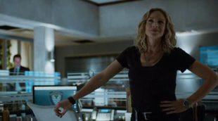 La Detective Angie Flynn regresa a homicidios tras una ausencia autoimpuesta de 6 meses en la 3ª temporada de 'Motive'