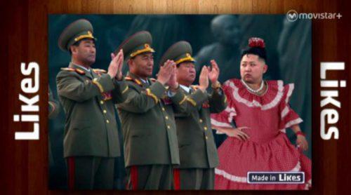 Así son los memes de 'Likes' sobre la noticia de que Kim Jong-un recibe al primer grupo de flamenco en Corea del Norte