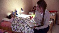 Las protagonistas de 'Quiero ser monja' se emocionarán junto a los niños de una casa-cuna en la próxima entrega
