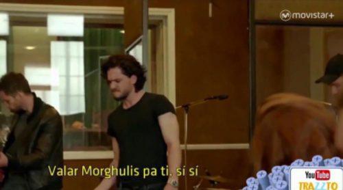 """'Likes' presenta """"Todos pillan en 'Game of Thrones"""", la parodia de 'Juego de Tronos'"""