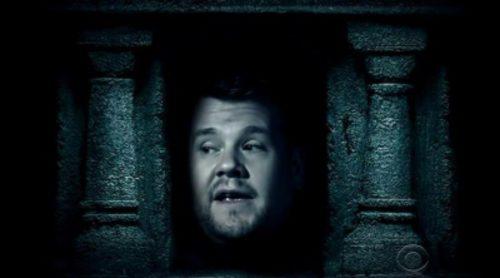 James Corder parodia 'Juego de Tronos' con sus protagonistas en esta secuencia extendida de la Sala de los Rostros