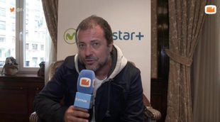 """Enrique López, productor de 'Vergüenza': """"Tiene historias más extremas que las de la sitcom tradicional"""""""