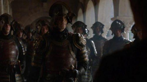 Nuevo avance de 'Juego de Tronos' muestra el regreso de un antiguo personaje en el segundo capítulo de la sexta temporada