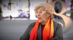 Manuela Carmena se enfrenta este lunes a su entrevista más incómoda en 'El gato al agua'