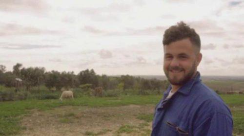 'Granjero busca esposa' presenta a Juanmi, el primer granjero de la nueva edición