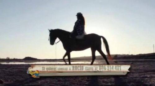 'Granjero busca esposa' presenta a Rocío Jurado, la segunda granjera del programa