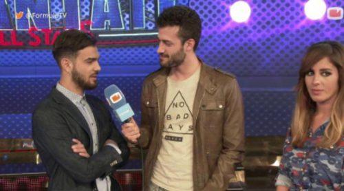 """Manuel Cortés: """"Ha habido muchas cosas injustas en 'GH VIP', se ha favorecido a otros concursantes"""""""