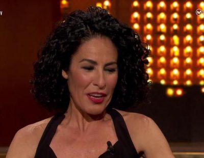 "Nina ('Operación Triunfo') se confiesa en 'Late Motiv': ""Cuando hice 'OT' no tenía tele, no quería verme"""