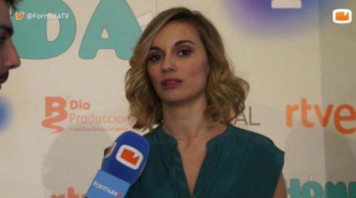 """Norma Ruíz: """"El hombre de tu vida' es una comedia familiar pero no es ñoña ni infantil"""""""