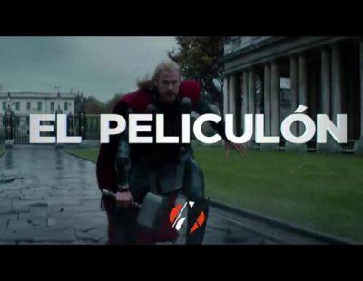 """Antena 3 avanza los títulos de sus próximos """"peliculones"""" del fin de semana"""