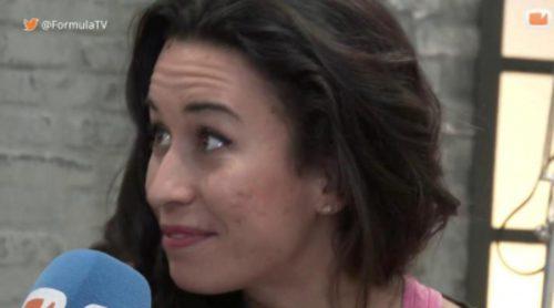 "Eva Espejo: ""Esta semana he tenido mucha presión en 'Top Dance"""