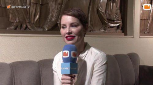 """Soraya Arnelas: """"Nunca volveré a Eurovisión y no concursaría en 'Tu cara me suena"""""""