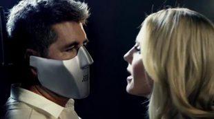Simon Cowell se convierte en Hannibal Lecter en la nueva promo de 'America's Got Talent'