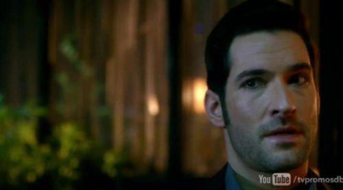 El primer avance de la segunda temporada de 'Lucifer' desvela un nuevo personaje: su madre