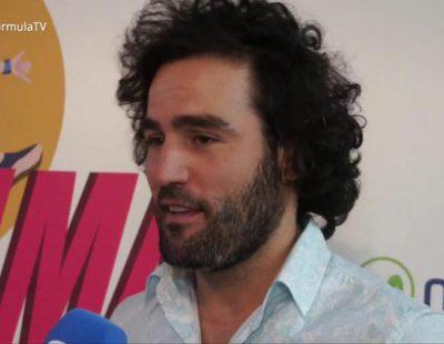 """Raúl Gómez ('Maraton Man'): """"En cada capítulo hay una historia que te deja pegado al asiento"""""""