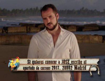 Así es Jose, el granjero dentista que reside en un auténtico paraíso de 'Granjero busca esposa'