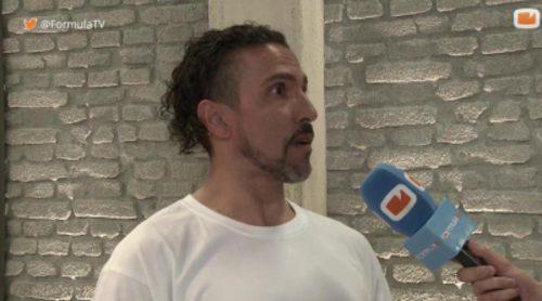"""Julio Viera defiende a Bustamante como jurado en 'Top Dance': """"Vamos a ser conscientes del tipo de programa en el que estamos"""""""
