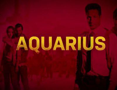 Descubrimos 'Aquarius', la nueva serie de Calle 13, de la mano de algunos de sus actores