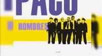 Cabecera original de la serie 'Los hombres de Paco'
