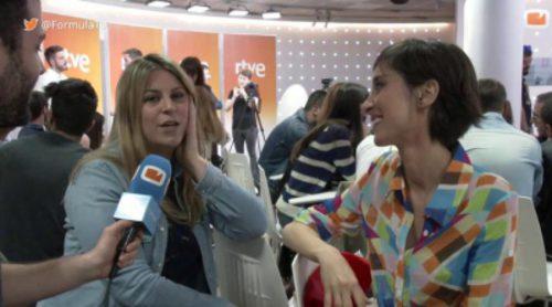 Julia Varela e Irene Mahia desvelan los eurodramas de TVE en Eurovisión jamás contados