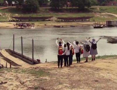Las protagonistas de 'Quiero ser monja' se trasladarán a una misión en la selva de Bolivia en la próxima entrega