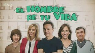 Así es 'El hombre de tu vida', la nueva comedia de RTVE protagonizada por José Mota y Malena Alterio