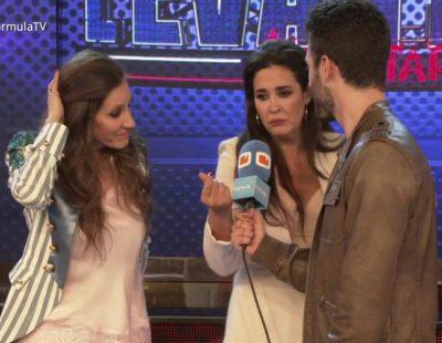 """Vicky y María sobre los gallos de 'Levántate All Stars': """"Lo imperfecto es perfecto"""""""