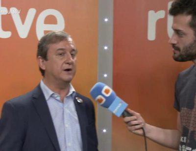 """Federico Llano: """"El problema de la audiencia de las galas previas a Eurovisión es que a la gente lo que le gusta es la final"""""""