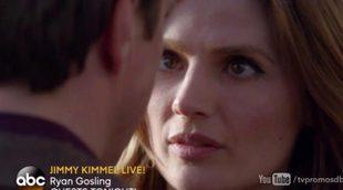 """""""Todo acaba en tragedia"""" en la primera promo del final de temporada de 'Castle'"""