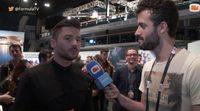 """Sergey Lazarev: """"La vida gay existe en Rusia. Los gays no tienen que tener miedo de venir"""""""