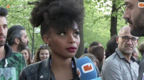 "Brequette: ""Me ofendería que Barei nos sacase del escenario de Eurovisión, pero lo entendería"""
