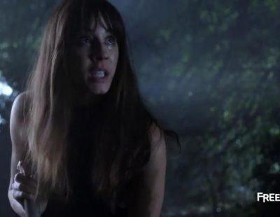 'Pretty Little Liars': el destino de Hanna se resuelve en el primer tráiler de la temporada 7