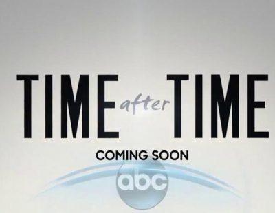 Primer avance de 'Time After Time', la nueva serie de ABC