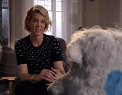 Primer avance de 'Imaginary Mary', la nueva comedia de ABC con una amiga imaginaria de protagonista