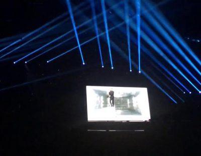 """Sergey Lazarev (Rusia) interpreta """"You're the Only One"""" en el Dress Rehearsal de Eurovisión 2016"""