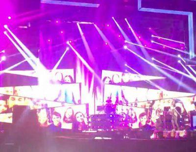 """Joe & Jake (Reino Unido) interpretan """"You're Not Alone"""" en el Dress Rehearsal de Eurovisión 2016"""