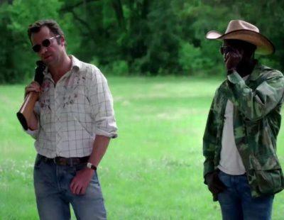 """Promo de 'Hap and Leonard' (AMC): """"Una proposición, dos perdedores... ¿Qué puede salir mal?"""""""