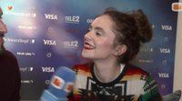 El reto a la italiana Francesca (Eurovisión 2016): ¿Qué voz prefiere: Ylenia o Amaia Montero, Lucía Parreño o Ana Torroja?