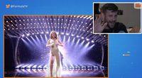 Entrevista a Giuseppe Di Bella un año después de Eurovisión: ¿Realmente lloró Edurne?¿Le clavó un tacón?