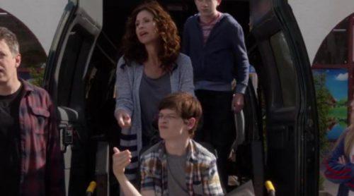 Primer tráiler de 'Speechless', la nueva sitcom familiar de ABC con Minnie Driver