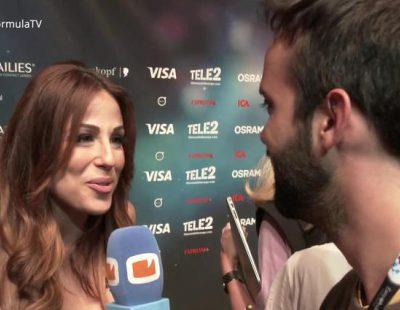 ¿Por qué decidió Ira Losco (Malta) ocultar su embarazo durante la preselección de Eurovisión?