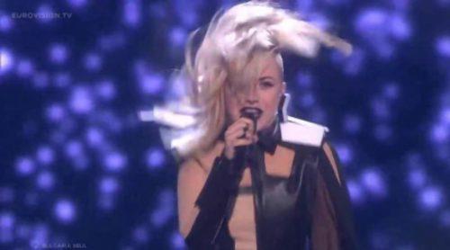 Anuncio de la Final del Festival de Eurovisión 2016