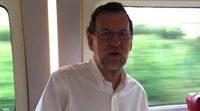 Mariano Rajoy manda un mensaje a Barei minutos antes de Eurovisión 2016
