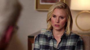 Tráiler de 'The Good Place', comedia de NBC protagonizada por Kristen Bell y Ted Danson