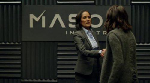 Tráiler de 'Timeless', drama de NBC protagonizado por Matt Lanter, Abigail Spencer y Malcolm Barrett