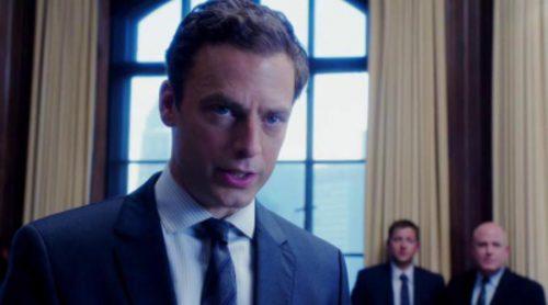 Tráiler de 'A.P.B.', nueva serie de FOX protagonizada por Justin Kirk