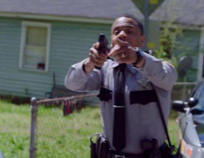 Tráiler de 'Shots Fired', nuevo drama de FOX protagonizado por Helen Hunt