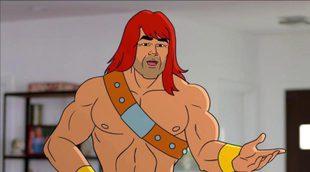 Tráiler de 'Son of Zorn', comedia de FOX que mezcla dibujos con realidad